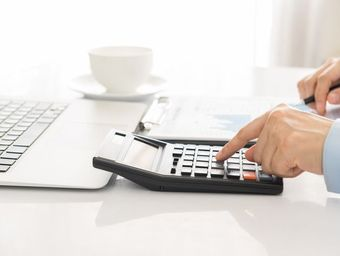 accountant batley, west yorkshire